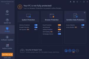 Advanced SystemCare 14 Pro Serial Key 2021 (Latest)