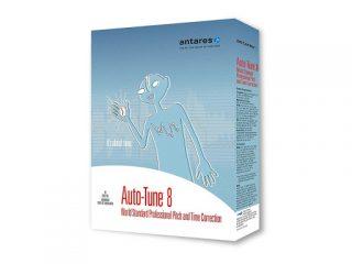 Antares Auto Tune 9.1.1 Crack + Keygen Free Download 2021