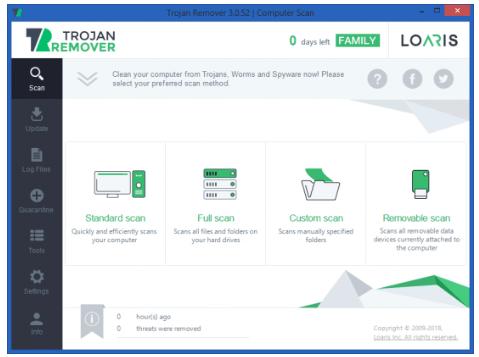 Loaris Trojan Remover Crack 3.1.66+ License Key 2021 Latest Download