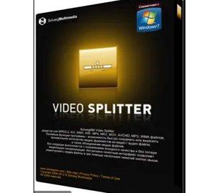 SolveigMM Video Splitter 7.6.2011.05 Crack + Serial key [latest]