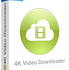 4K Video Downloader 4.15.0.4160 + Crack Full {Latest} 2021