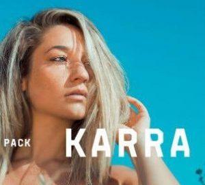 Splice KARRA Vocal Sample Pack Vol.2 WAV Full Torrent