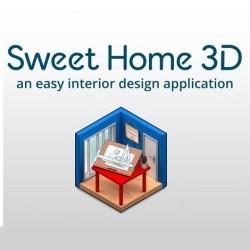 Sweet Home 3D Crack With Serial Keygen Free Download (2021)
